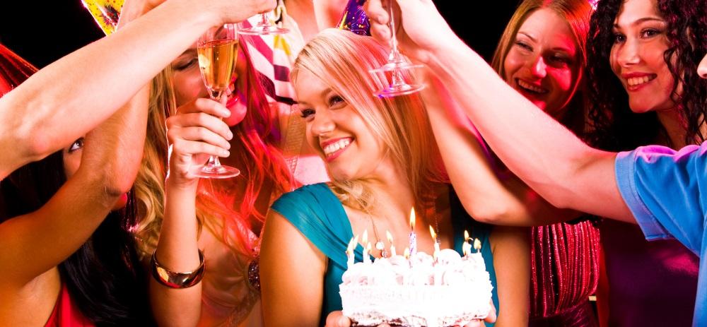 Отпраздновать день рождения в ресторане Лайм в Ярославле! Скидки именинникам