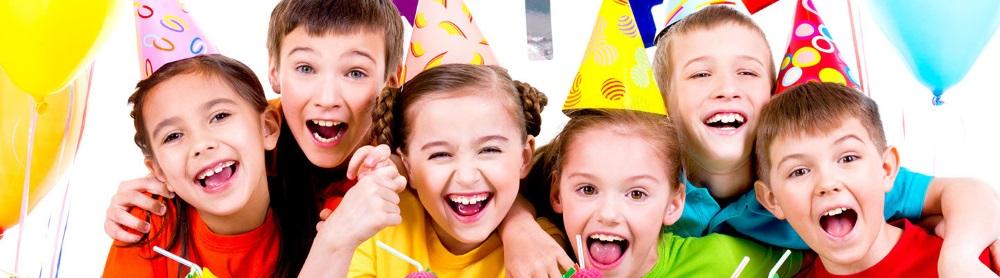 Детские праздники в Ярославле | Ресторан Лайм