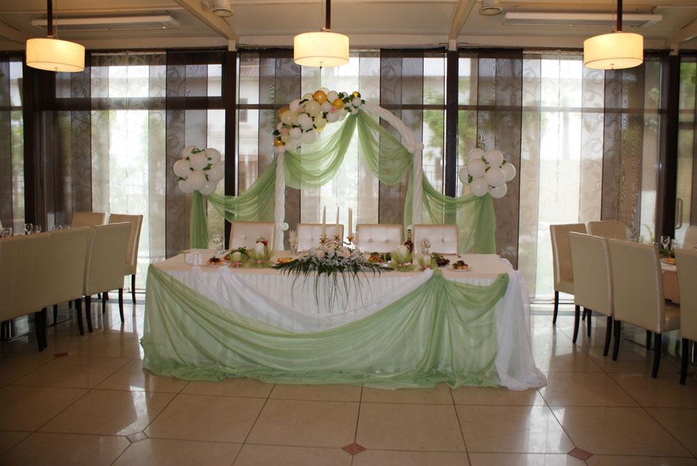 Свадебный зал Ярославль